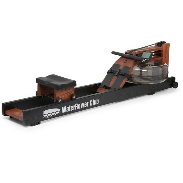 Water Rower Club S4 Rowing Machine
