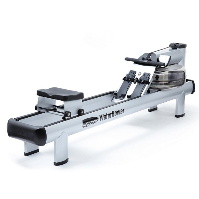 Water Rower M1 High Rise Rowing Machine
