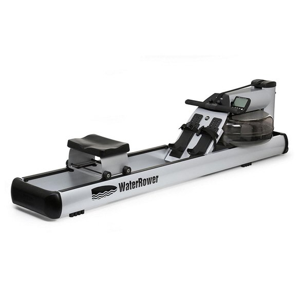 Water Rower M1 Low Rise Rowing Machine