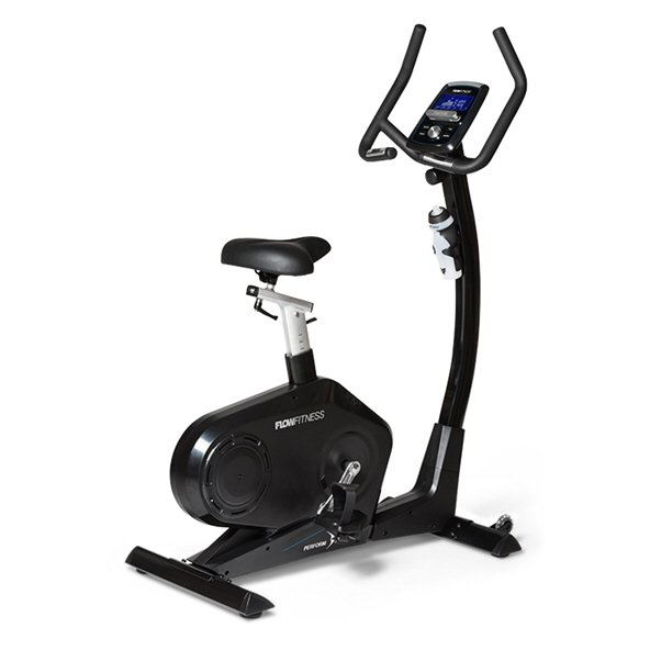 Flow Fitness B3i Upright Bike