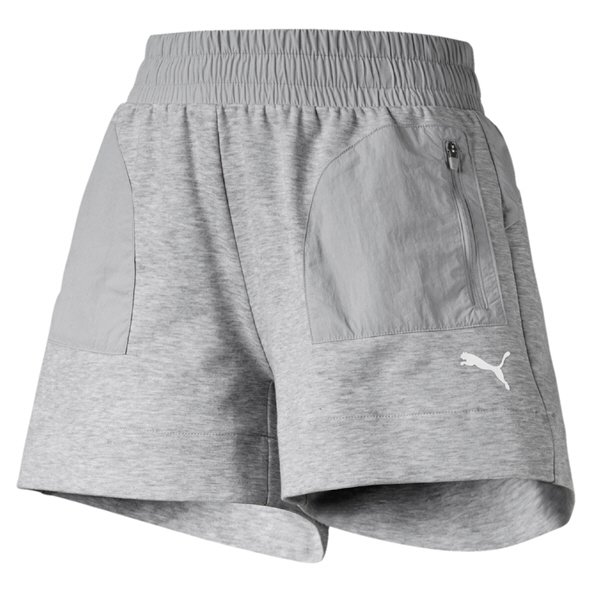 Puma Evostripe Women's Short, Grey