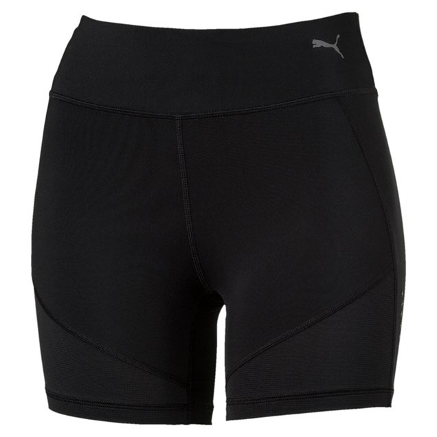 2b780ce636ed1f Puma Ignite Short tight Womens Black | Elverys Site