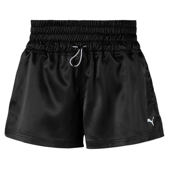 Puma On The Brink Women's Running Short, Black