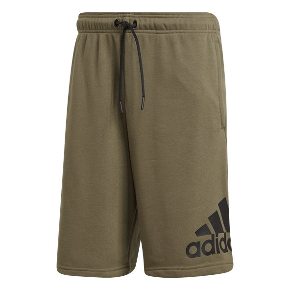 adidas BOS Men's Short, Green