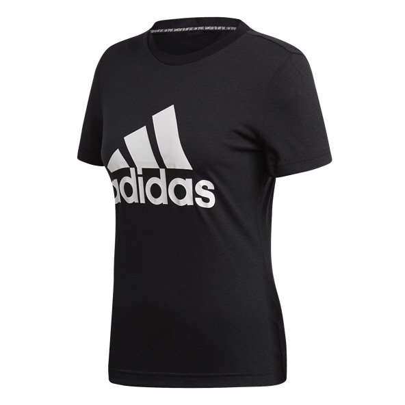 adidas BOS Women's T-Shirt, Black
