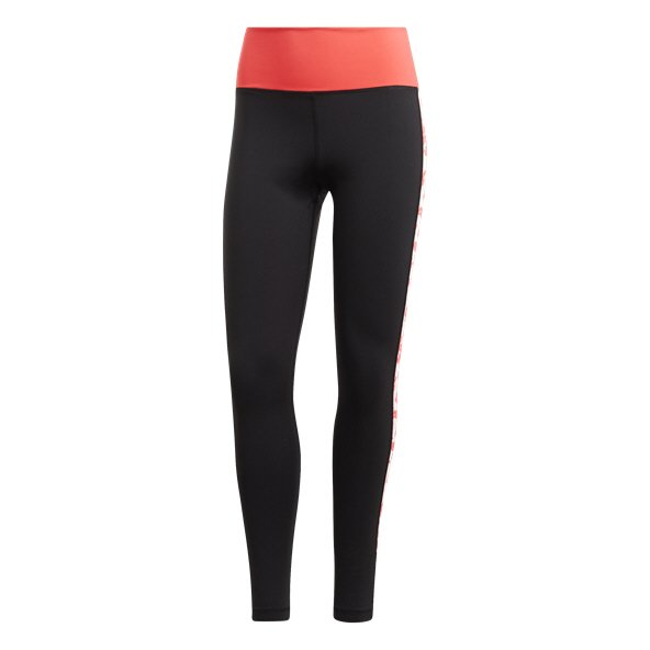 online store f7df4 3a4bf adidas Believe This High-Rise Iteration Women s Tight, Black