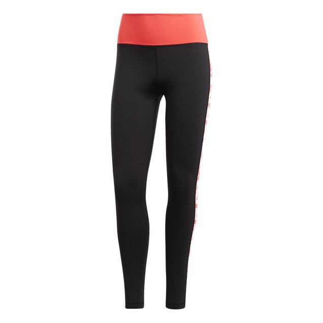 adidas Believe This High-Rise Iteration Women's Tight, Black