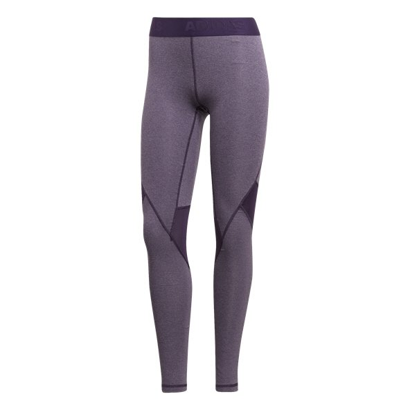 adidas Alphaskin Sport Women's Tight, Grey