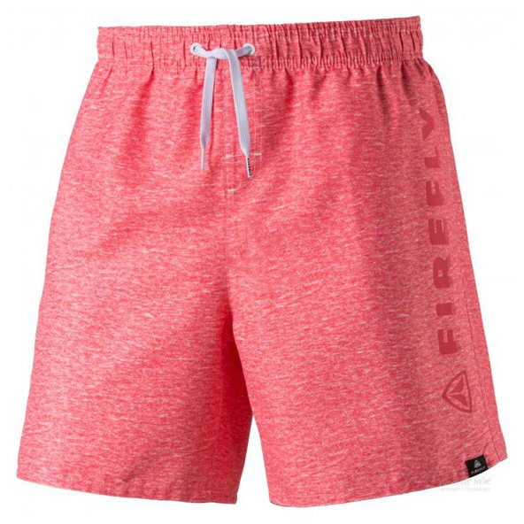 Firefly Manny Men's Shorts Red