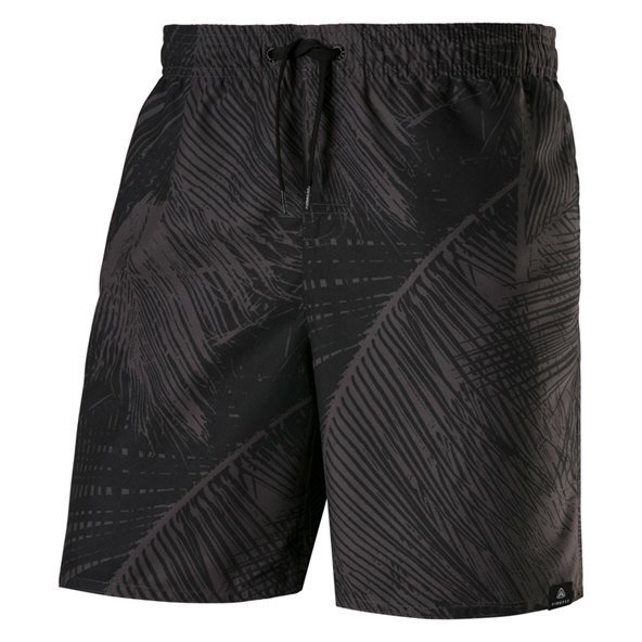 Firefly Matys Men's Shorts Charcoal