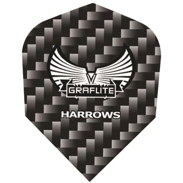 Harrows Flight 7000 Graflite