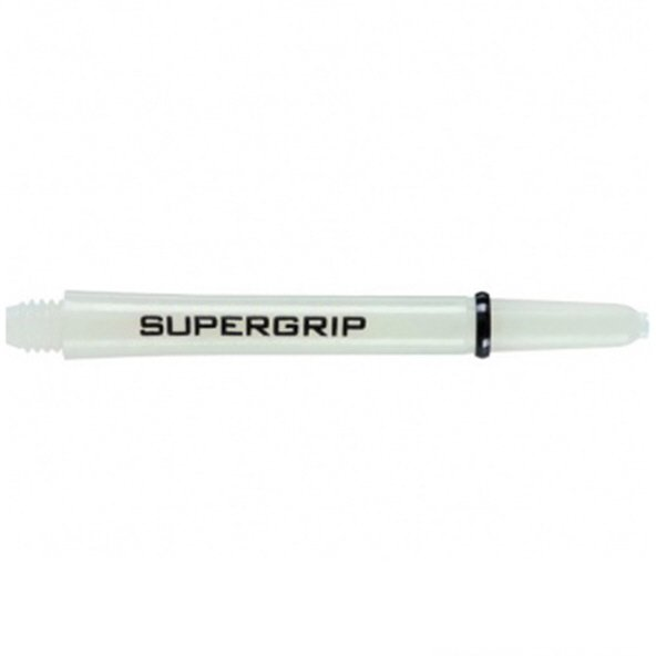 Harrows Supergrip Midi White