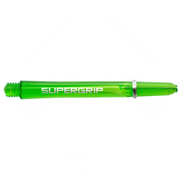 Harrows Supergrip S2BA Green