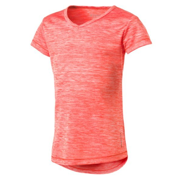 Energetics Gaminel Girls' T-Shirt Pink