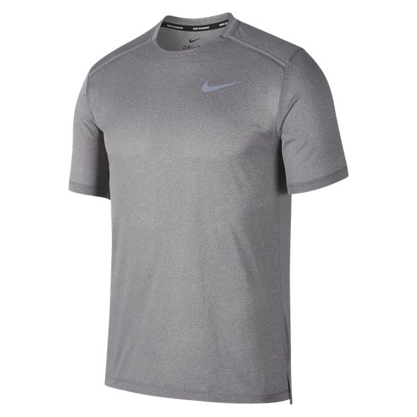 cbcd4ae8 Nike Dri-FIT Miler Cool Men's Running T-Shirt, ...