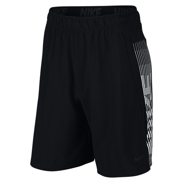 Nike Dry 4.0 LV Men's Shorts Black
