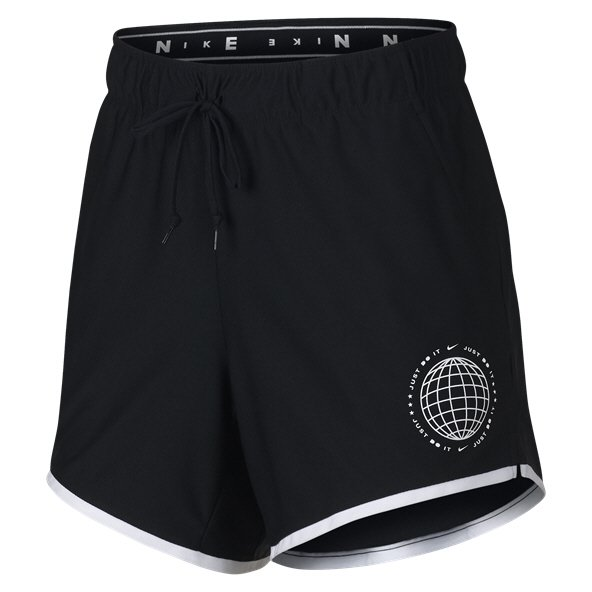 Nike Dry Attack Women's Short, Black