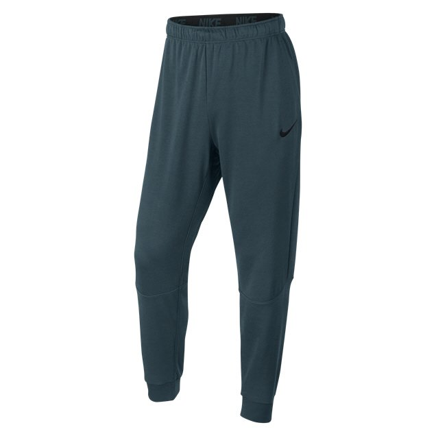 Men's Nike Dry Tapered Training Pant, Green