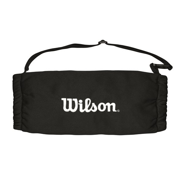 Wilson Football Hand Warmer Black