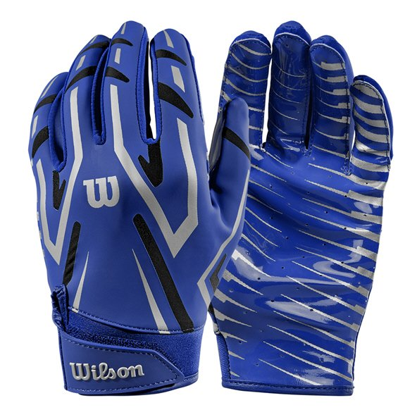 Wilson Clutch Football Glove Black