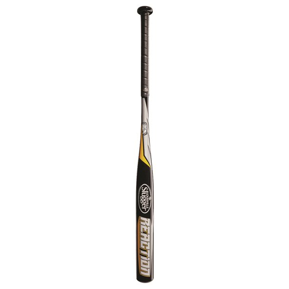 Wilson LS Reaction Bat Black