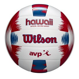 Wilson AVP Hawaii Volleyball