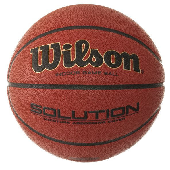 Wilson Solution Official Orange