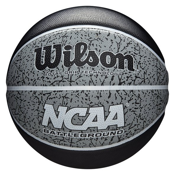 Wilson NCAA Battlegroud Black/Grey