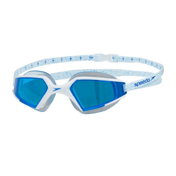 Speedo Aqua-pulse Max Goggle White