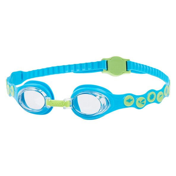 Speedo Sea Squad Design Goggles Blue