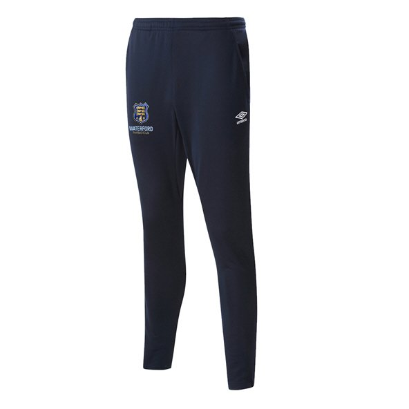 Umbro Waterford FC 19 Training Pant Navy