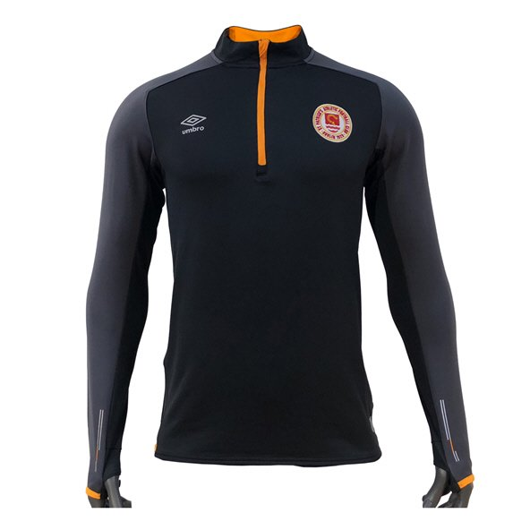 Umbro St. Patrick s Athletic 2019 ¼ Zip Training Top b882d47a3