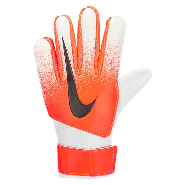 Nike Match Kids' Goalkeeper Glove, White