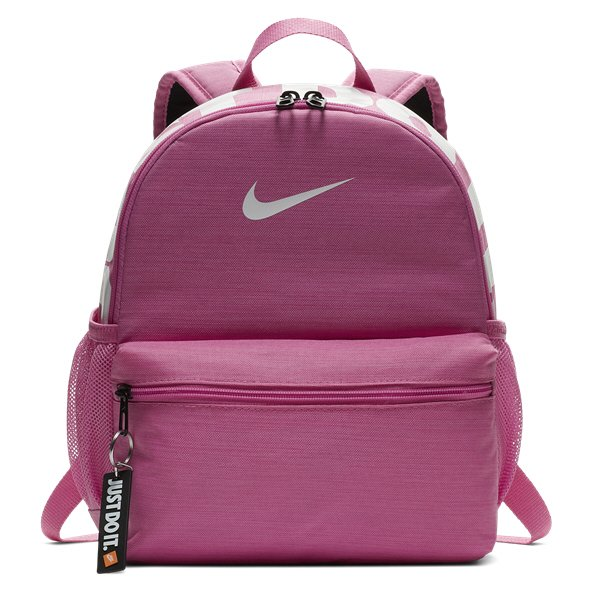 Nike Brasilia Youth Backpack, Pink