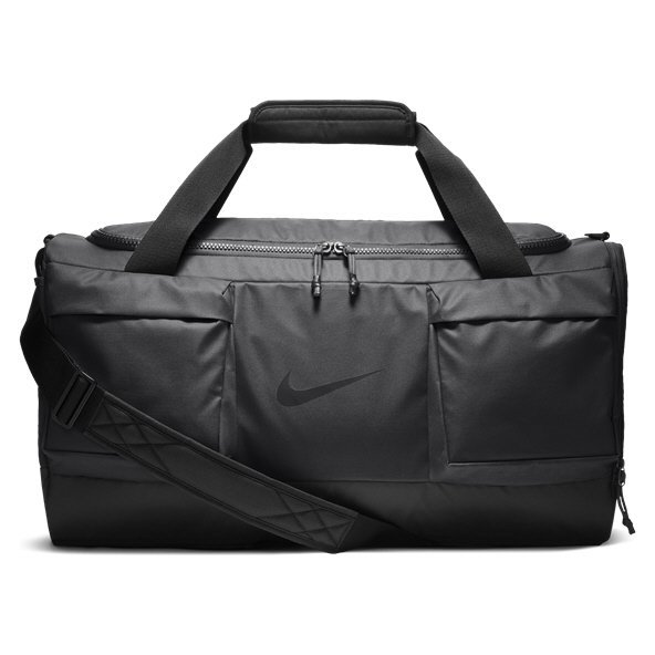 Nike Vapor Power Duffel Bag - Medium, Black