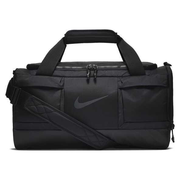 Nike Vapor Power Duffel Bag - Small, Black