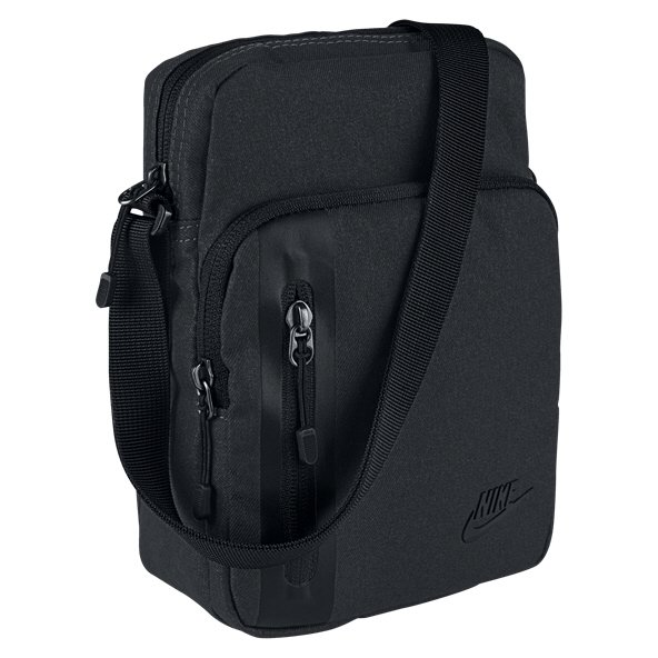 Nike Tech Small Items Men's Bag, Black