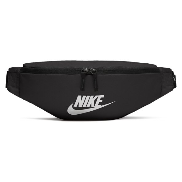 Nike Heritage Hip Pack, Black