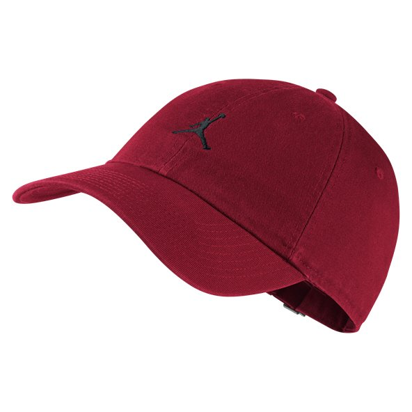 Nike Jordan H86 Jumpman Floppy Cap Red