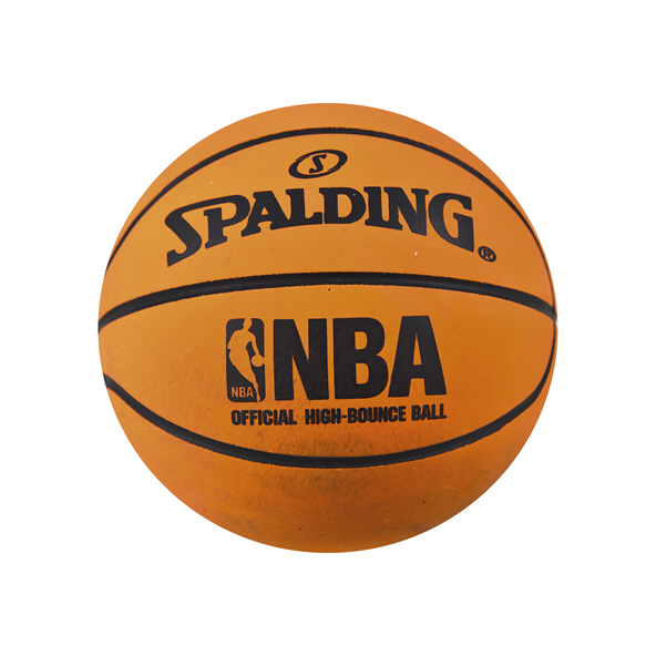 Spalding NBA Spaldeens Gameball Orange