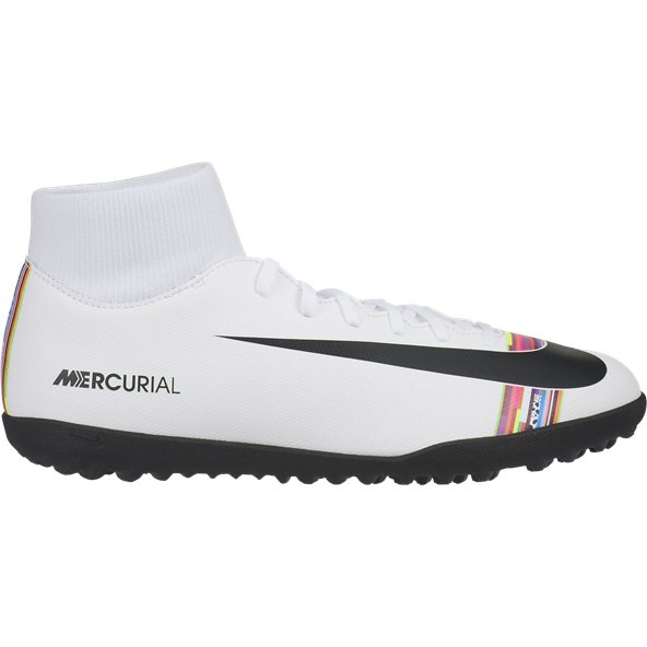 Nike Mercurial Superfly 6 Club Astro Boot, White