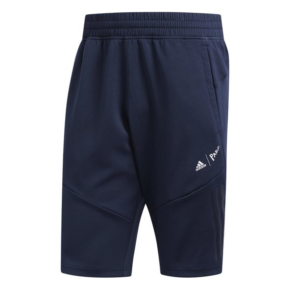 adidas Parley 3S Men's Short, Navy