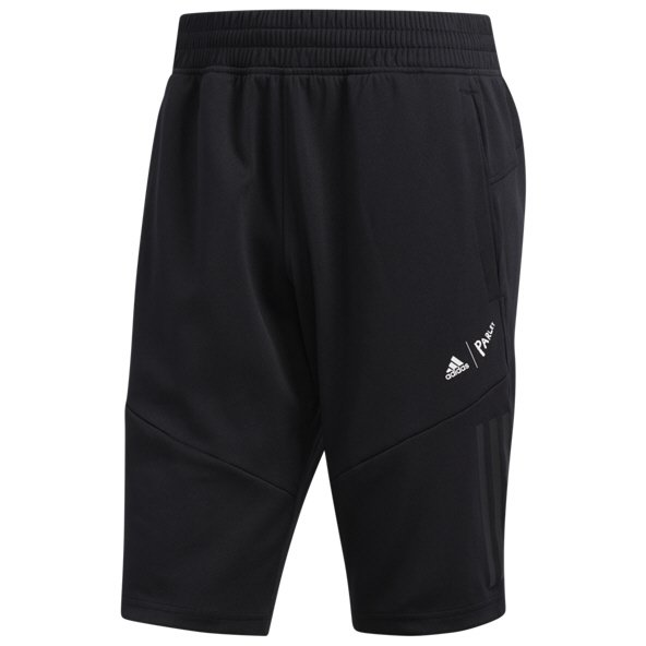 adidas Parley 3S Men's Short, Black