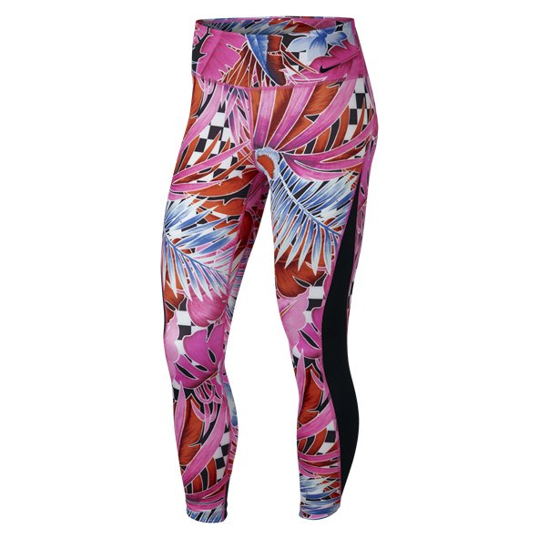 380952bc7 Nike All In 3 4 Hyper Women s Tight Purple