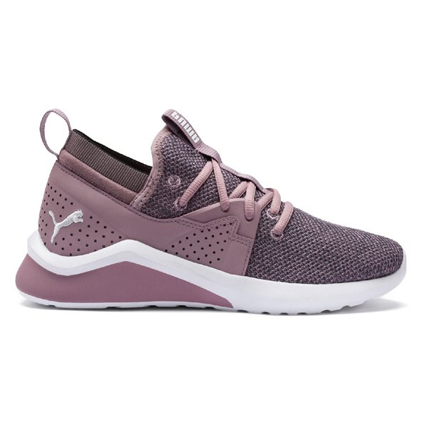 Puma Emergence Women's Training Shoe, Elderberry