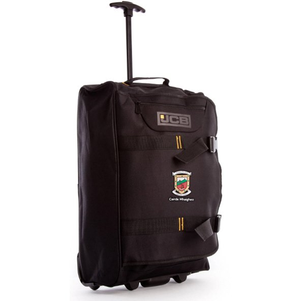 Mayo GAA Travel Bag Black