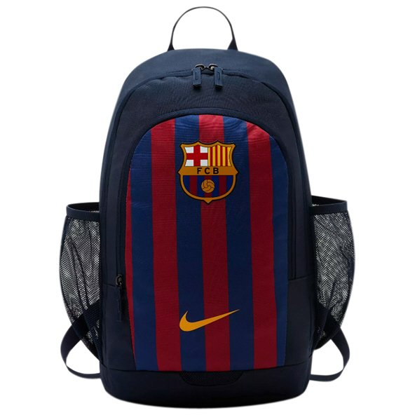 Nike FC Barcelona 2019/20 Stadium Backpack, Navy