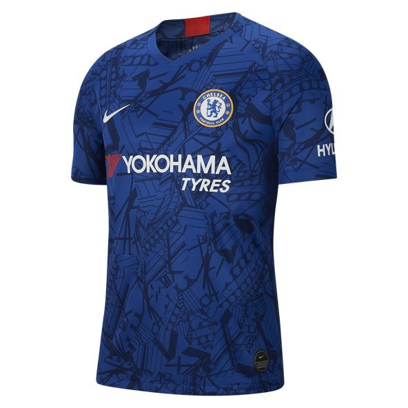 Nike Chelsea 2019/20 Home Jersey, Blue