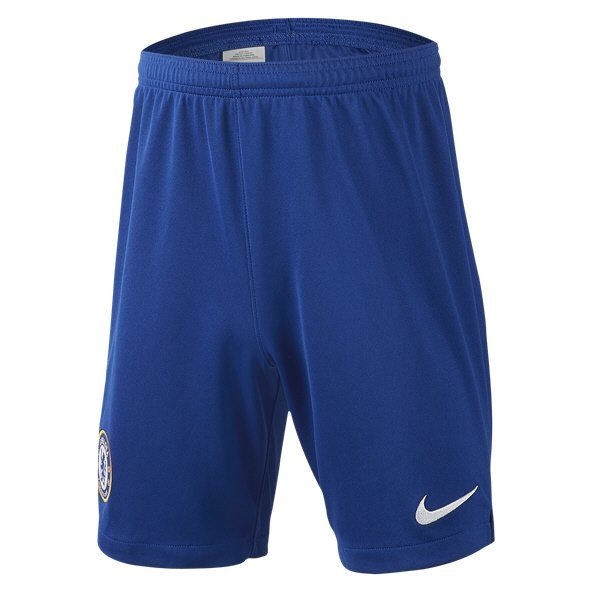 Nike Chelsea 2019/20 Home Kids' Short, Blue