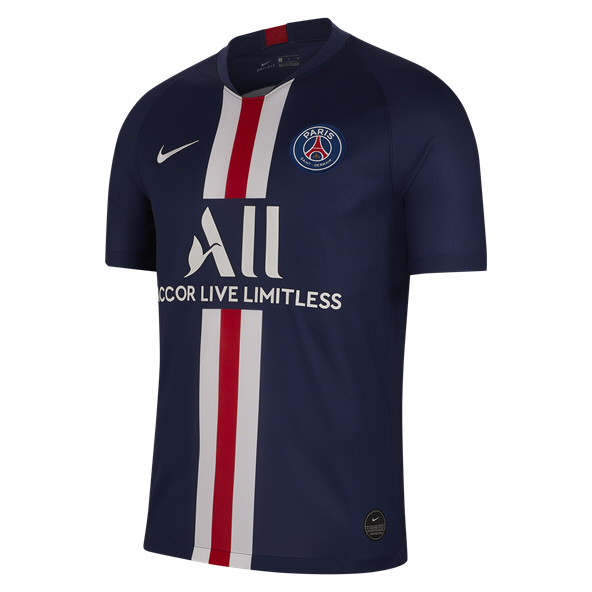 Nike PSG 2019/20 Home Jersey, Navy